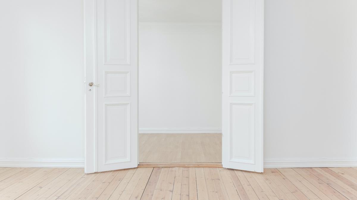 elegir puertas del hogar